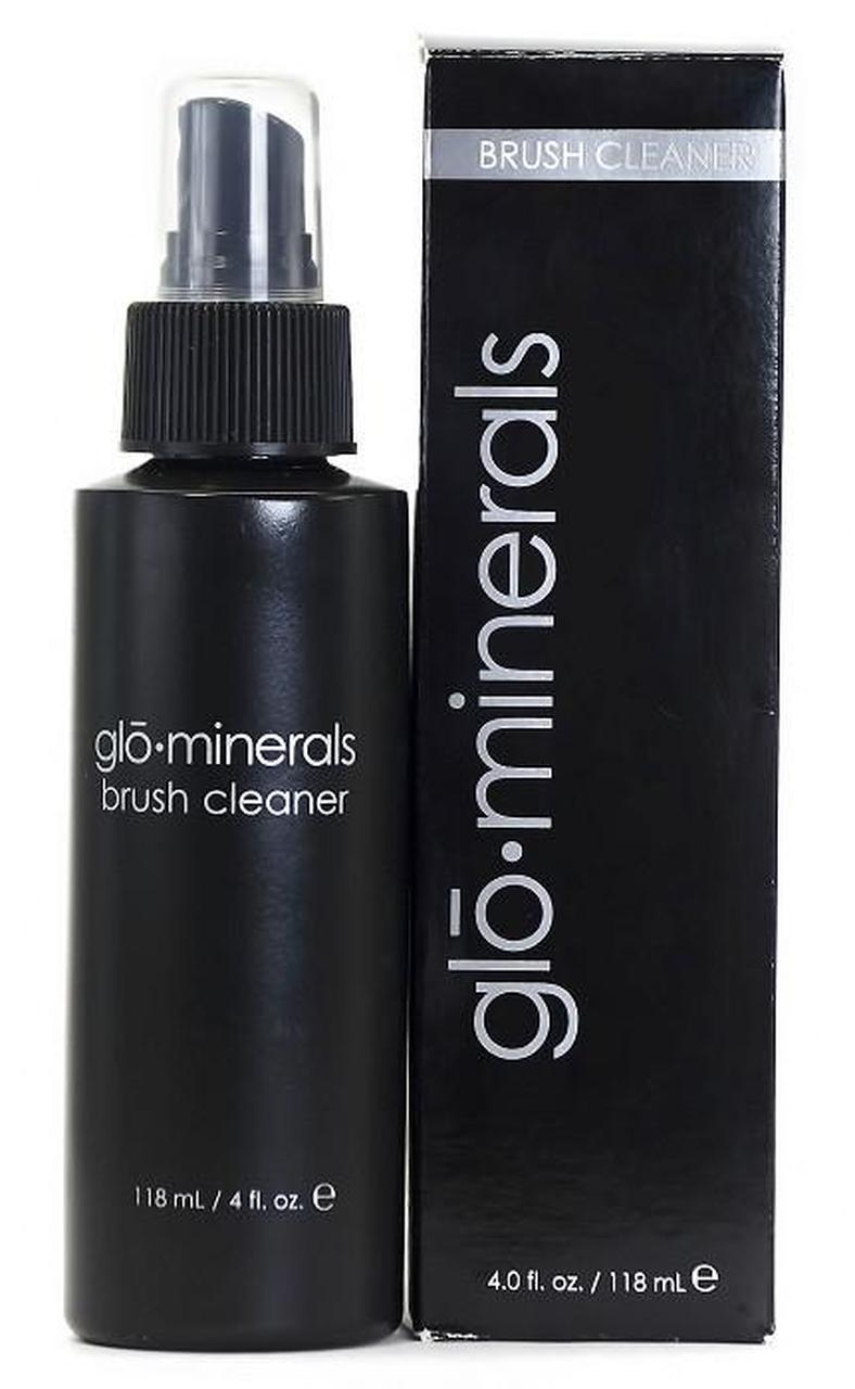 Glo Minerals Brush Cleaner - 4oz