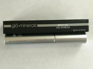 Glo Minerals Brow Gel 0.15 oz
