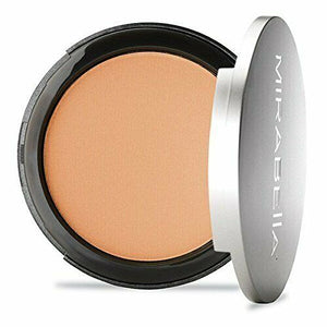 Mirabella Pure Pressed Mineral Foundation II 8g/0.28oz