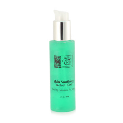 Total Skin Care Skin Soothing Relief Gel