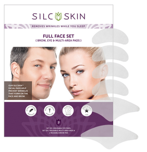 SilcSkin Full Face Set