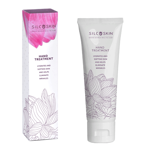 SilcSkin Hand Treatment