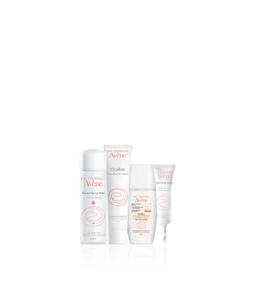 Avene SOS Post-Procedure Recovery Kit