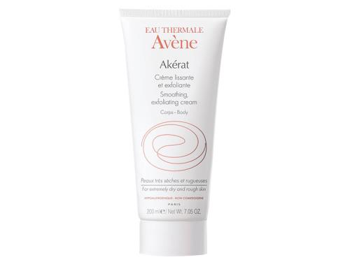 Avene Akerat Smoothing Exfoliating Cream