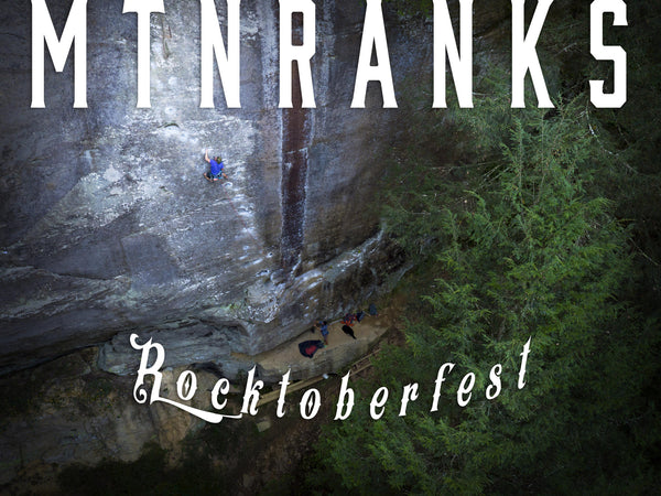 The Autumn Adventure Pt. 1: Rocktoberfest 2016