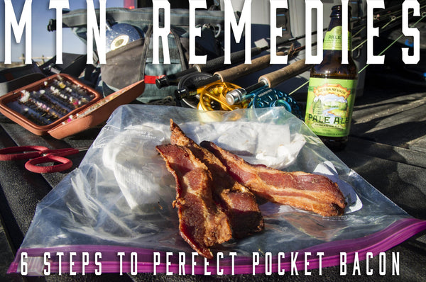 Mtn Remedies: 6 Steps to Perfect Pocket Bacon