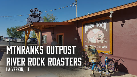 River Rock Coffee Roasters La Verkin