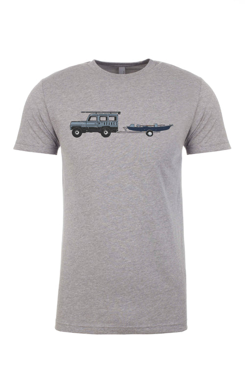 Drifter Fly Fishing Shirt
