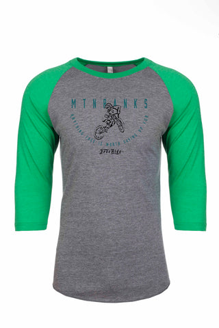 Aspen Shred Mtb Shirt