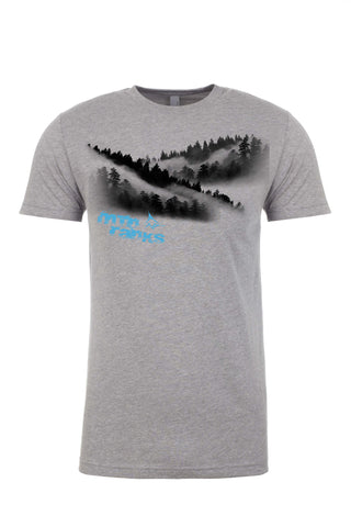 Womens Mountain Life Shirt