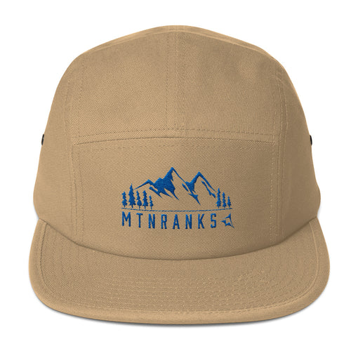 Ranks Range Camp Hat