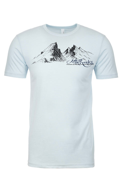 mountain life t shirt
