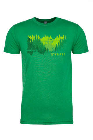 Green River Fly Fishing Shirt