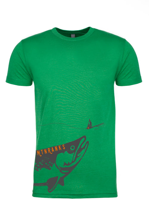 The Rise Fly Fishing Shirt