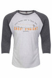 fly fishing 3/4 shirt