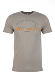 Fly fishing tshirt