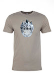 Ski The Wasatch Tshirt