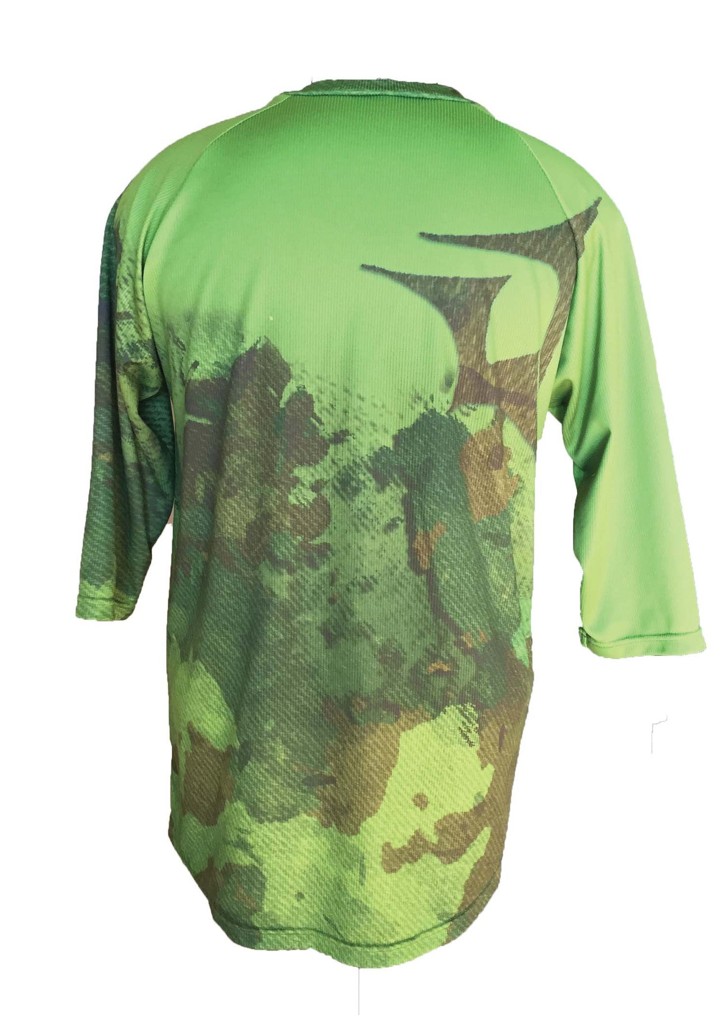 mountain bike jersey camo