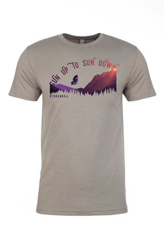 FreeRide 3/4 Shirt