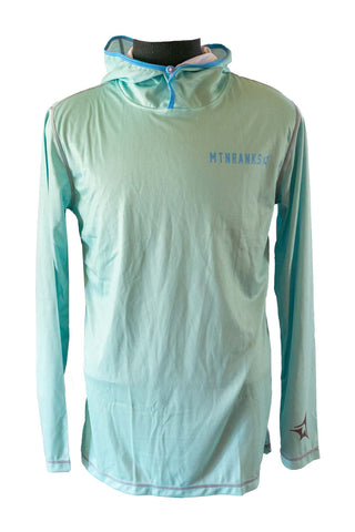 MtnRanks Basic 3/4 Shirt