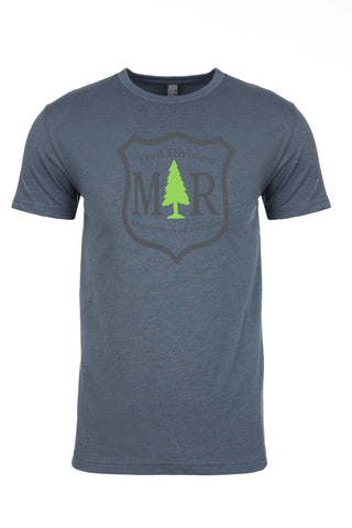 Dept of Freeride Mountain bike T shirt