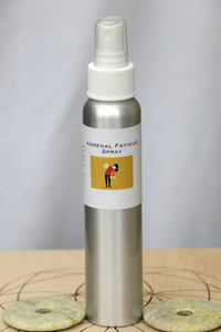 Adrenal Fatigue Spray