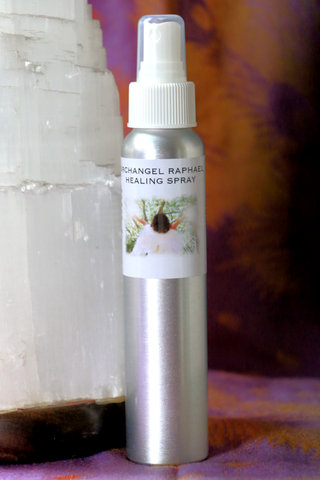 Archangel Raphael Healing Spray