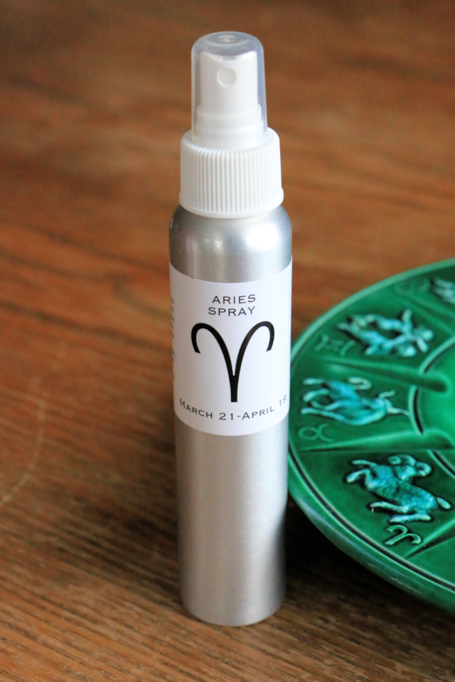Aries Spray