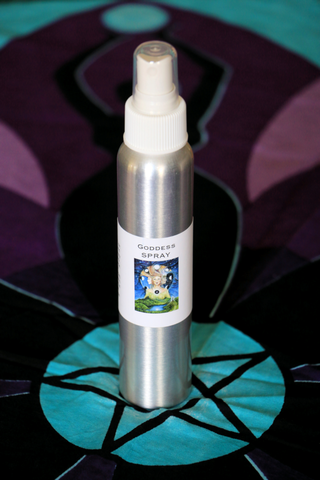 Goddess Spray