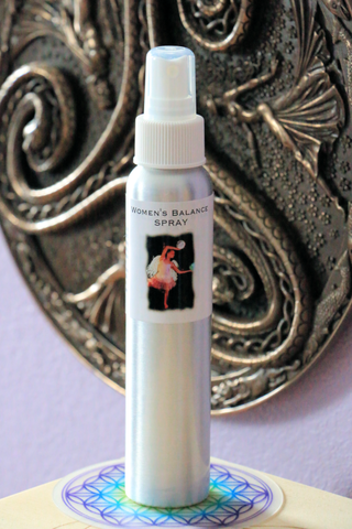 Women's Balance Spray