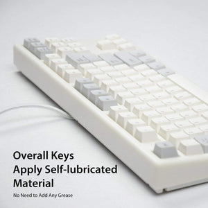 Niz Electro-Capacitive Keyboard 87 Keys