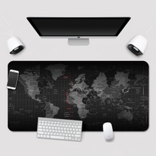 Load image into Gallery viewer, VOGROUND World Map Desk Pad