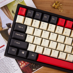 Keycool 84 K Series mini mechanical keyboard cherry mx