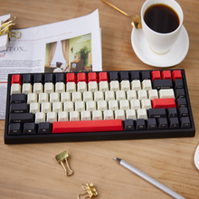 Load image into Gallery viewer, Keycool 84 K Series mini mechanical keyboard cherry mx