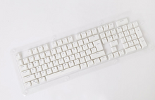 Load image into Gallery viewer, 104 PBT backlit Keycaps