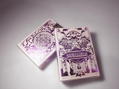 Dreamers Playing Cards (Deluxe Edition)