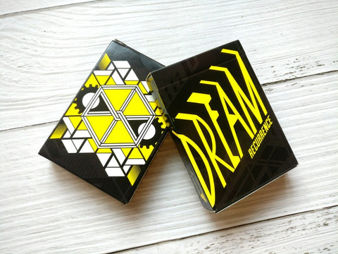 Dream Recurrence: Exuberance Playing Cards (Standard Edition)