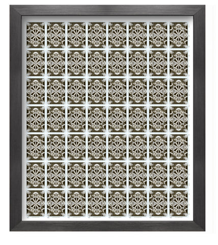 Dream Uncut Sheet : Silver Edition