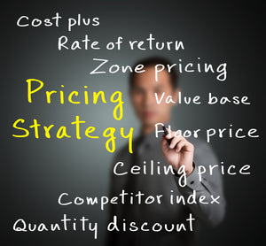 Pricing Strategy : Value-Based versus Cost-Based