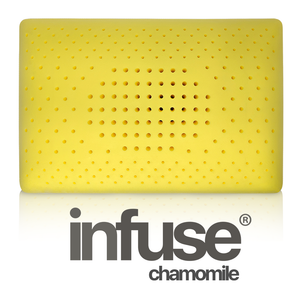 Infuse Chamomile Pillow