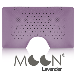 Moon Lavender Pillow