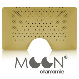 Moon Chamomile Pillow