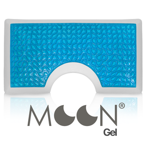 Moon Gel Pillow