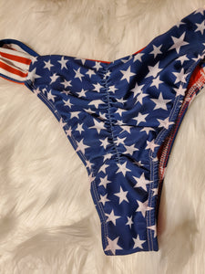 Independence day bikini