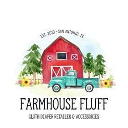 Farmhouse Fluff
