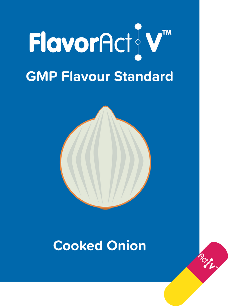 Cooked Onion (DMTS)
