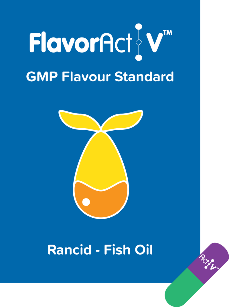 Rancid (Fish Oil)