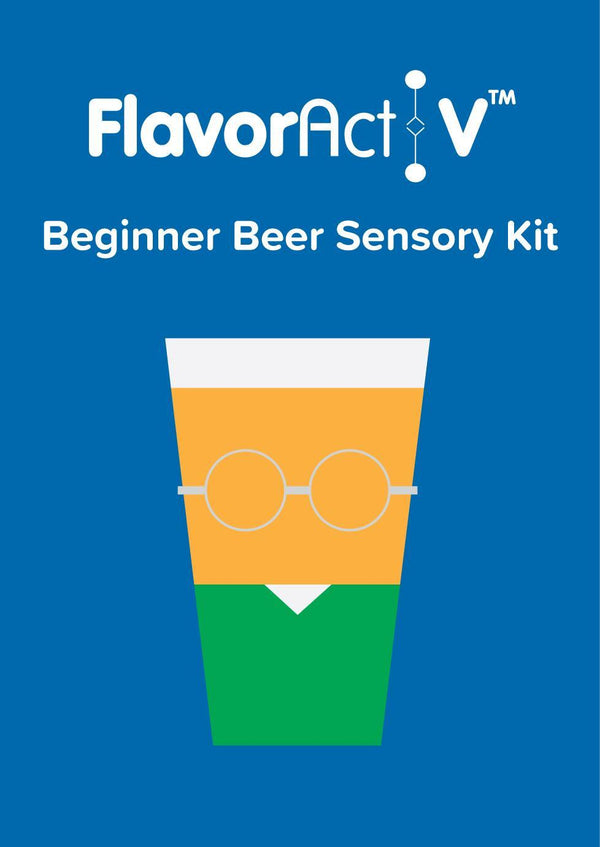 Beginner Beer Sensory Kit