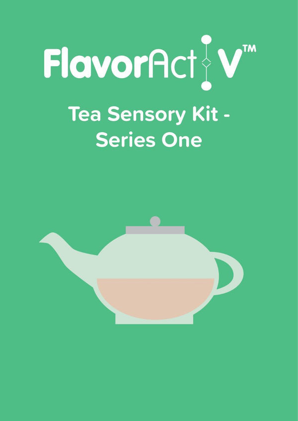 Tea Sensory Kit (Last chance to buy)