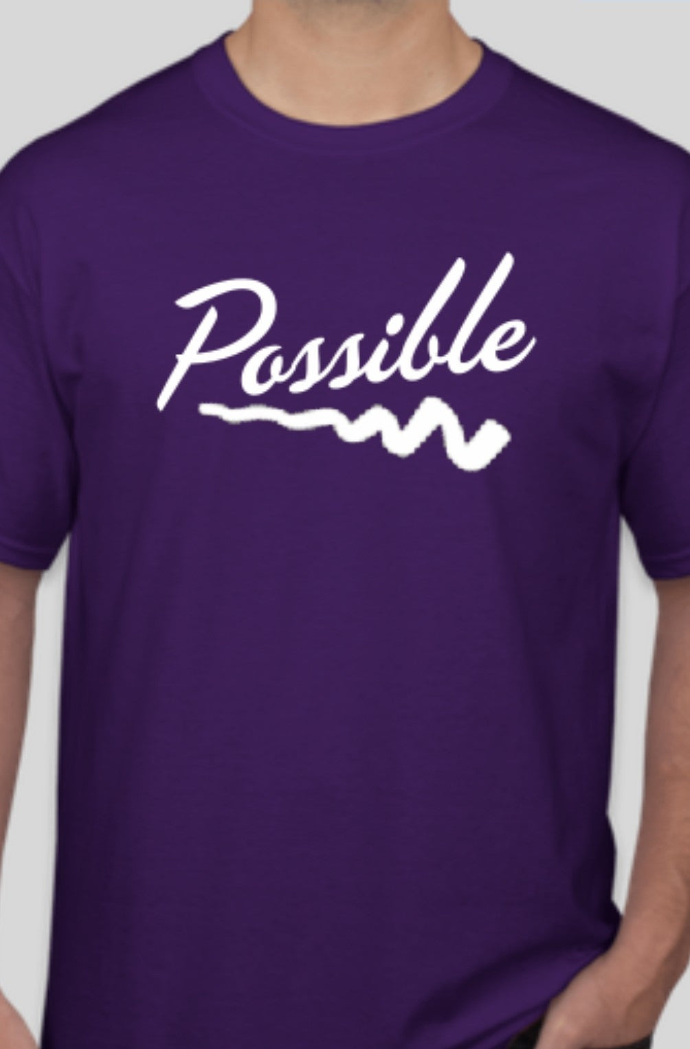 Possible Purple T-shirt